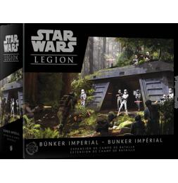 Star Wars Légion - Bunker Impérial (Extension)