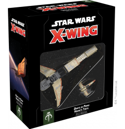 Star Wars X-Wing 2.0 - Hound's Tooth (Extension Racailles)