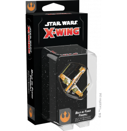Star Wars X-Wing 2.0 - Fireball (Extension Résistance)