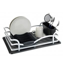 Égouttoir à vaisselle - Aluminium