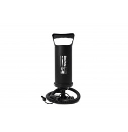 Pompe à air 3 embouts - Air Hammer - 2 X 910 cc - 36 cm