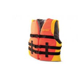 Gilet de sauvetage enfant - 23 à 41 kg - Intex