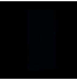 Armoire suspendue Switch SW 4 - L 30 x P 30 x H 60 cm - Noir