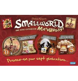 Extension de Small World : Maauuudits ! - Jeux Spécialistes