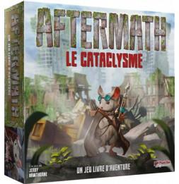 Aftermath : Le Cataclysme - Jeux Famille