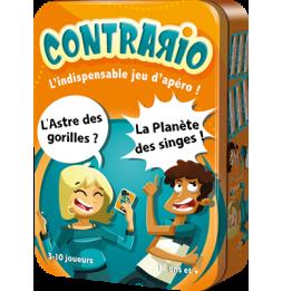 Contrario - Jeux Famille