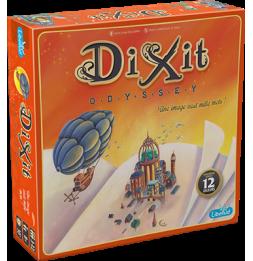 Base de Dixit Odyssey - Jeux Famille