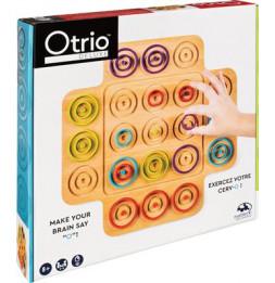 Bois d'Otrio Deluxe - Jeux Famille