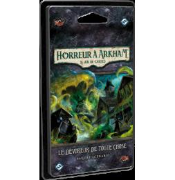 Horreur à Arkham JCE: Le Dévoreur de Toute Chose (POD) - Jeux de Cartes Evolutifs
