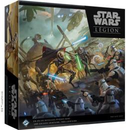 Base du jeu Star Wars Légion : Clone Wars - Jeux de Cartes Evolutifs