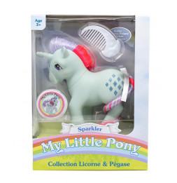 Mon Petit Poney : Sparkler - Jouets