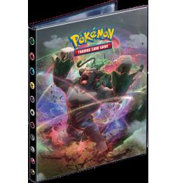 Pokémon Épée et Bouclier 02 : Portfolio A5 80 cartes - Accessoires de cartes