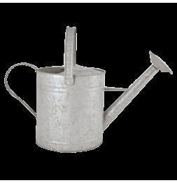 Arrosoir en Zinc patiné - 3,5 L