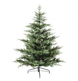 Sapin de Noël - D 128 cm x H 150 cm - Helsinki -  Vert