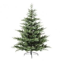 Sapin de Noël - D 136 cm x H 180 cm - Helsinki -  Vert