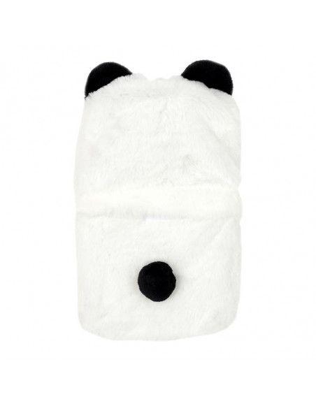 Bouillote - Animal panda - 1 L - Blanc