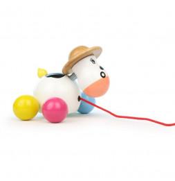 Baby Rosy - Vilac - Jeux et jouets