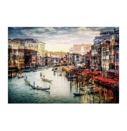 Tableau  en verre - Venice - L 120 cm x H 80 cm