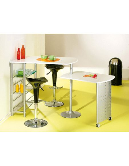 Table bar dépliable - Filamento -