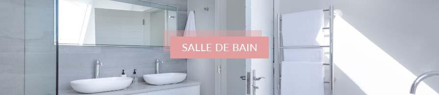 Meubles sdb et rangement de salle de bain | Boutique pour la maison AC Deco